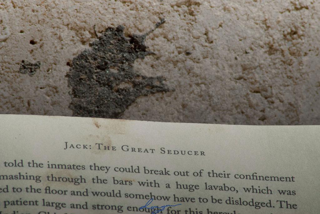 Jack: The Great Seducer - Edward Douglas