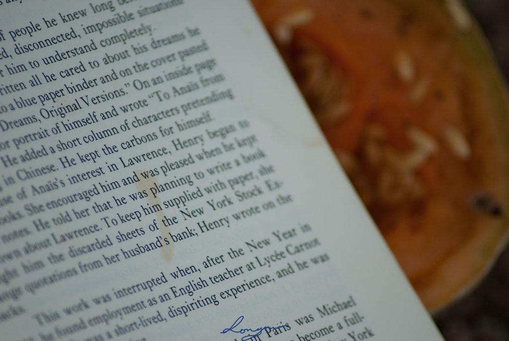 Henry Miller: Biography