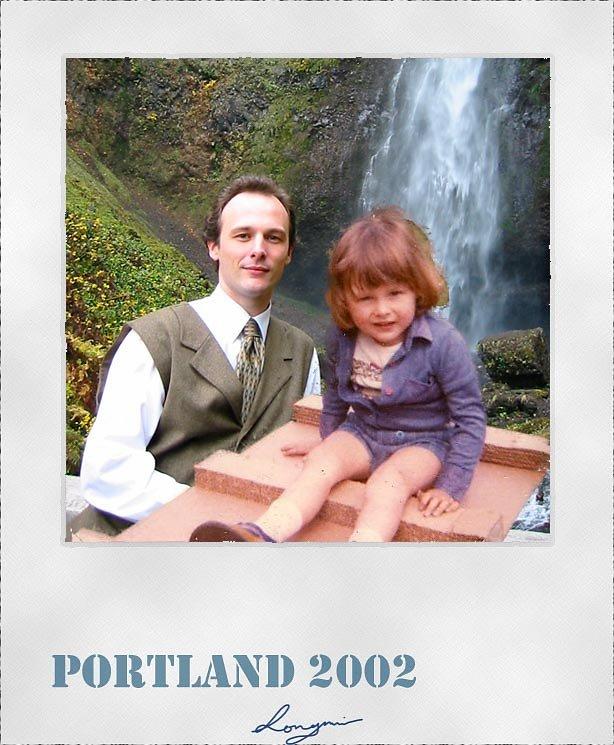 Portland 2002