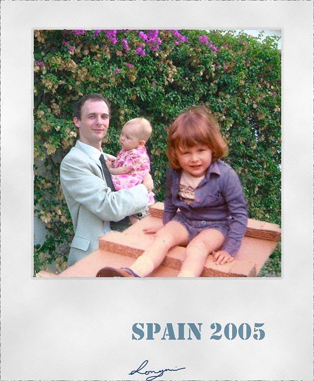 Spain 2005