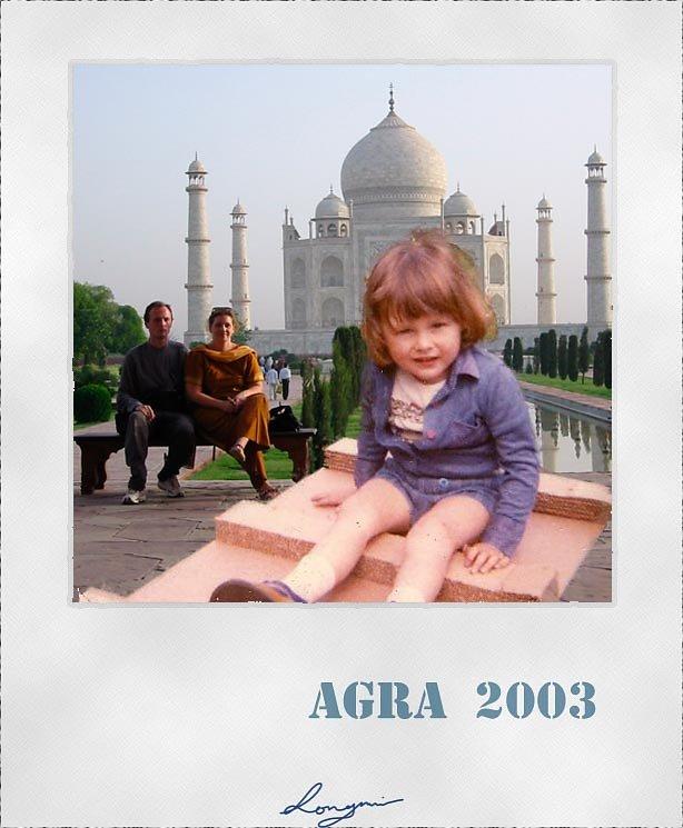 Agra 2003